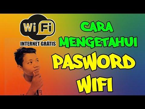 Cara Ngebobol Wifi Di Hp Android