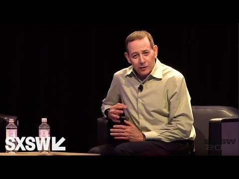 A Conversation With Paul Reubens  Film 2011  SXSW