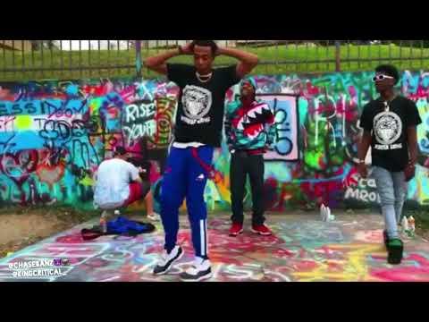 FBG Duck Slide Challenge (Dance Video In HD)