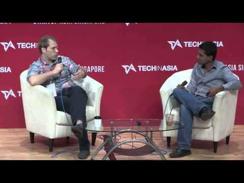 Coffee Chat: Rocket Internet on Building Companies in Southe