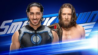NoDQ Live: 12/11/18 Smackdown full show review & reactions