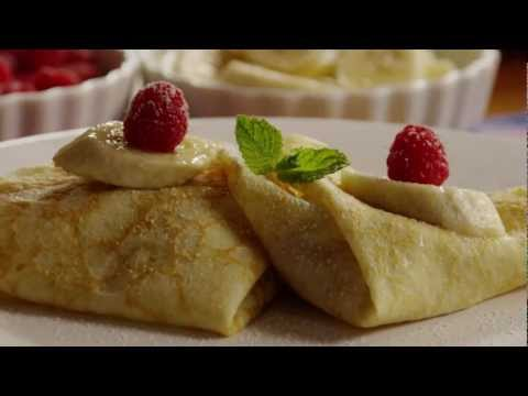 How to Make French Crepes | Allrecipes.com
