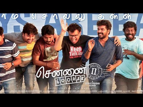 #Chennai28II team goes live on Facebook | #VenkatPrabhu | #Premji | #Siva