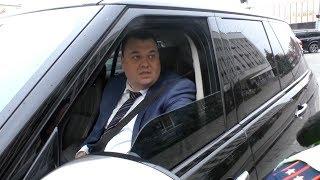Краснодар. Городская Дума. Дима - депутат в натуре