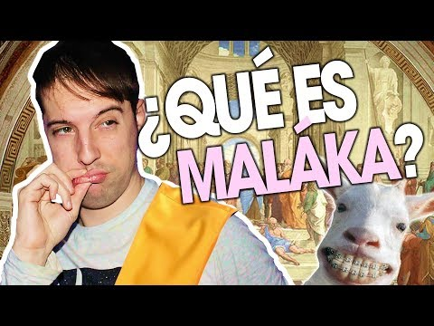¿QUE SIGNIFICA LA PALABRA MALÁKA? | Assassin's Creed Odyssey thumbnail