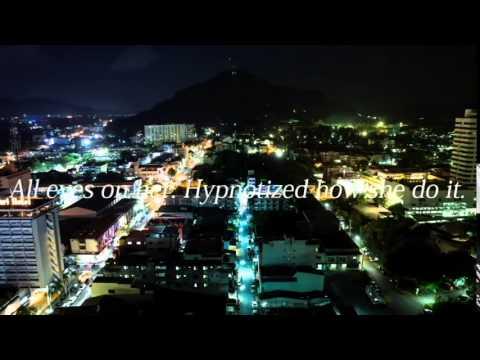 Jay Hayden & KingVodka   Stranger Lyric Video