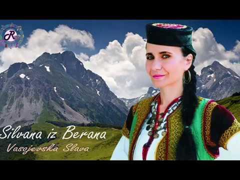 Silvana iz Berana - VASOJEVSKA SLAVA - Novo 2018