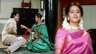 Venkatesh Telugu Best Performance Interesting And Emotional Scene   Telugu Movies   Mana Cinemalu