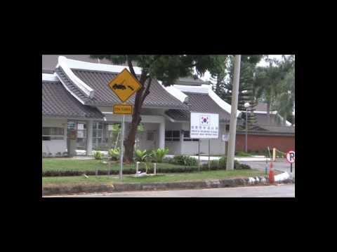 Korea Embassy   Embassy Of The Republic Of Korea, Kuala Lumpur