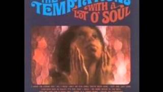 The Temptations - You're My Everything