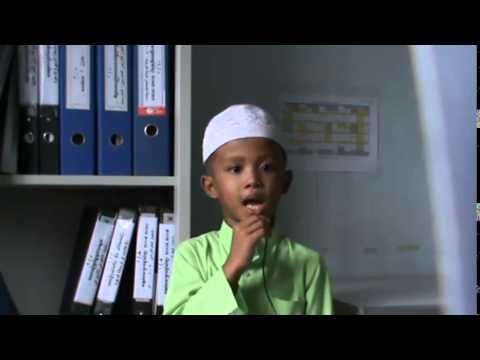 Top Students of Al-Ihsan School on 2013-2014 (Grade Primary and Secondary)