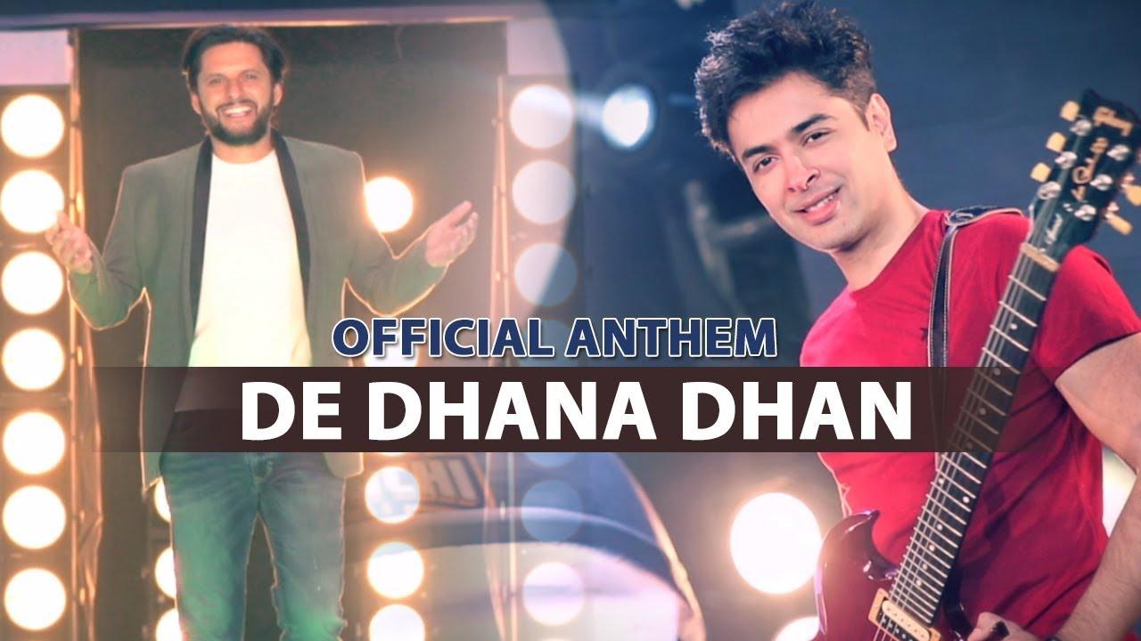 Download Karachi Kings Official Anthem 2018 - De Dhana Dhan