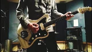 ギター弾きました.