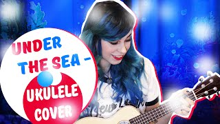 Ukulele chords under the sea