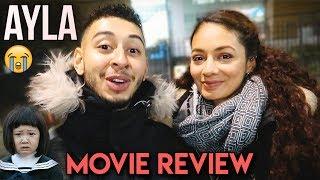 AYLA -  Turkish MOVIE REVIEW Reaction | Jay & Rengin