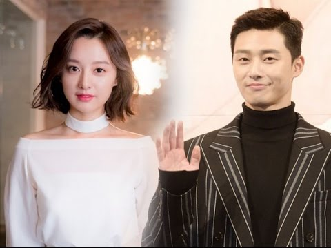 Kim Ji Won And Park Seo Joon To Get Married After Upcoming Drama