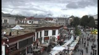 Лхаса Джоканг(Дорога в Тибет-3. Лхаса-Джоканг., 2012-09-17T19:33:11.000Z)