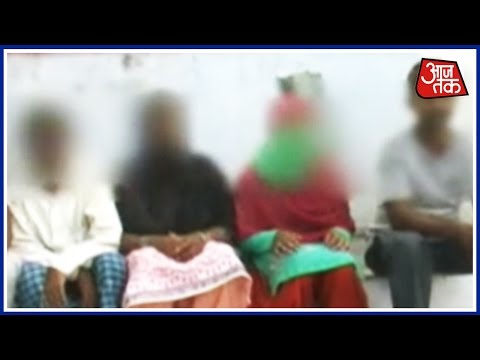 100 Shehar 100 Khabare: Minor Raped On Gunpoint In Moradabad districts of UP