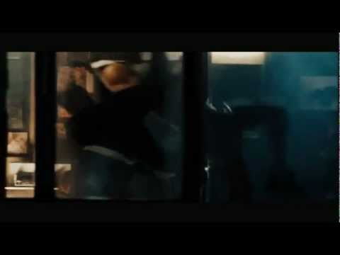 Trailer do filme Herói