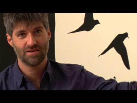 Meet The Artist: James Prosek