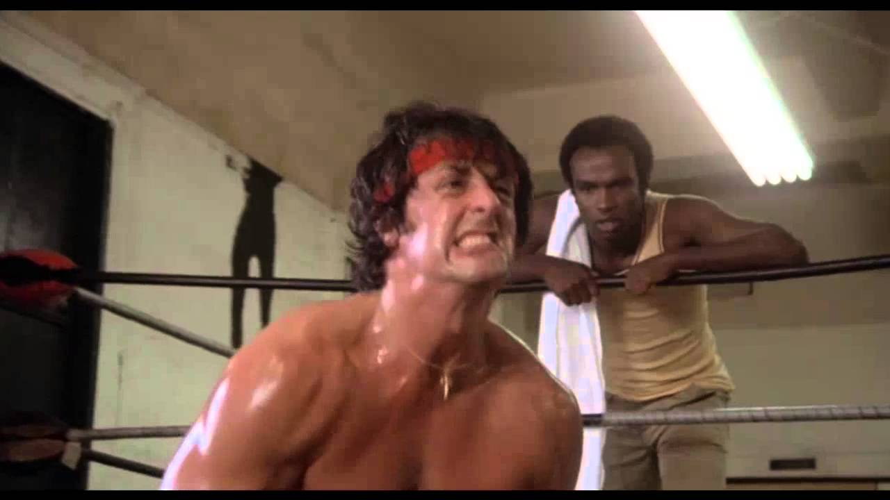 A Definitive Ranking of Every Rocky Training Montage