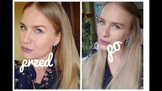 VLOG 3.01: Inny kolor blond za mniej niż 10zł