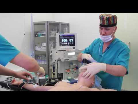 Анестезия при кесаревом сечении общий наркоз, спинальная