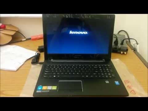 Lenovo Laptop Repair Replace Guide Ideapad Z570 B570 Z5
