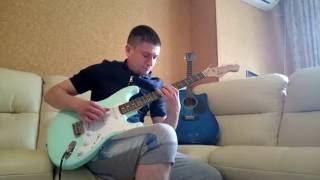 STAD - Night | Guitar Songs | Гитарная музыка |