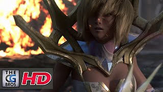 "CGI 3D Animated Trailers: ""The Light Within 