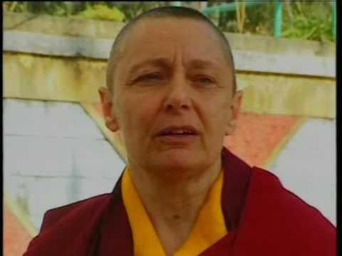 Tenzin Palmo - Opening of the Heart
