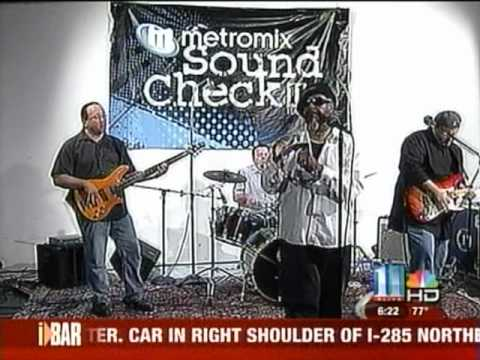 "Soulhound: ""Stand On My Mountain"" on NBC 11Alive / WXIA's Metromix"