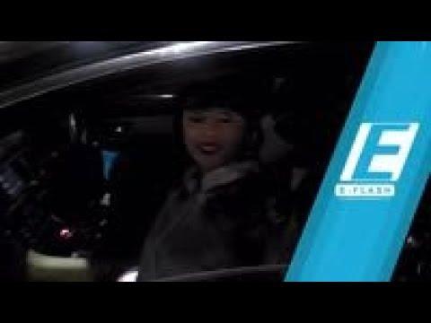 Heboh! Dewi Persik Dimaki Warga, Mobilnya Masuk Jalur Busway