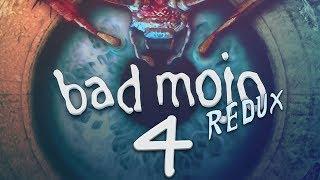 Bad Mojo Redux mit Florentin #04 | Knallhart Durchgenommen