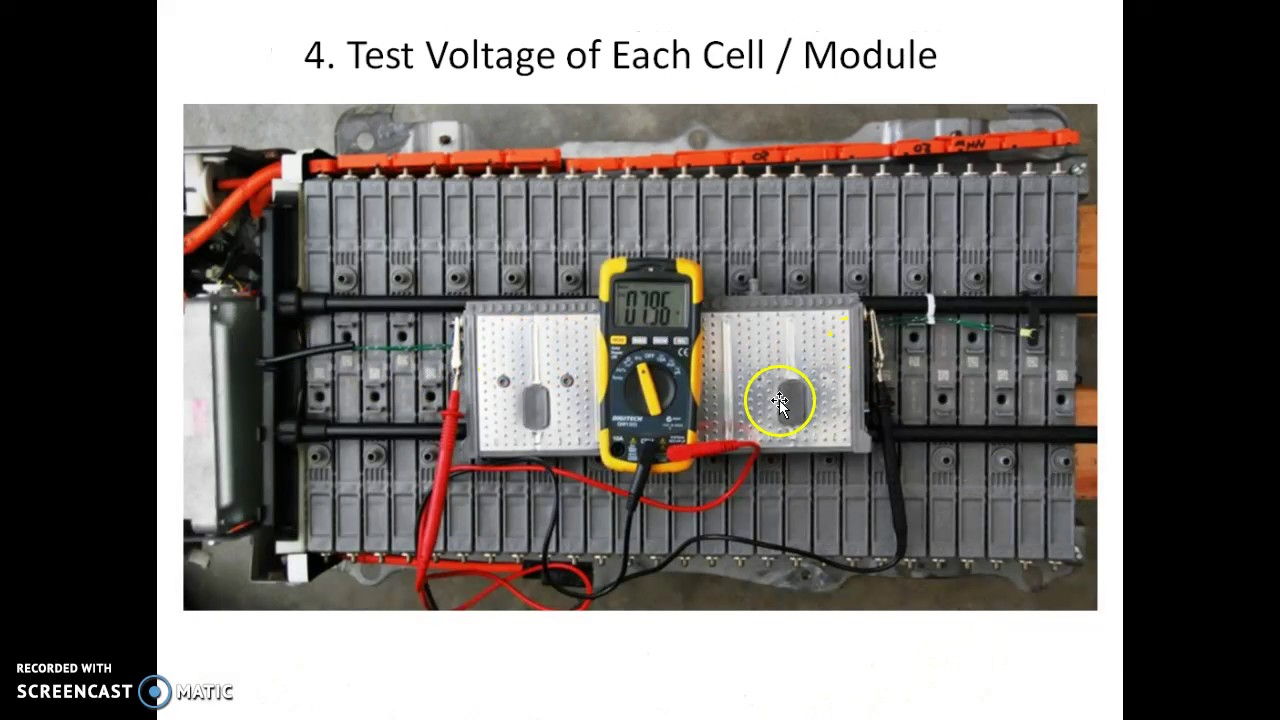 medium resolution of how to fix a hybrid battery youtube prius hybrid battery diagram further 2009 saturn vue hybrid battery