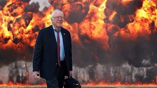 Bernie Sanders is on FIRE: Goes on EPIC Rant on Senate Floor Destroying Republicans