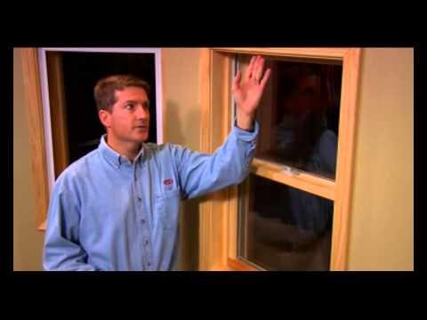 Larson Inside Storm Windows