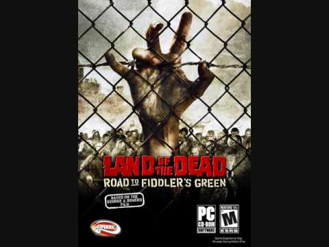 Land of the Dead Radio Broadcasts