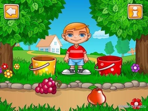 Смотреть Дидактические игры для детей
