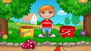 Дидактические игры для детей
