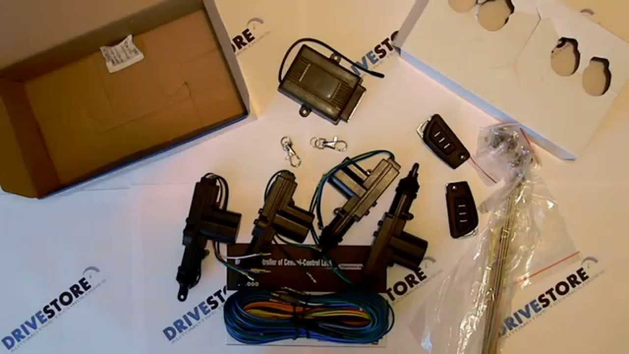 схема установки сигнализации питбуль в машину