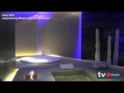 Sia Guest Mioblu engineering Olea SPA arch. De Ponte