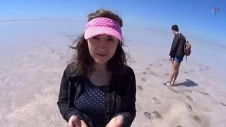 видео Чудеса озера