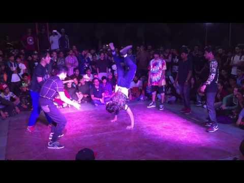 Psd crew vs BeastMode Crew | Delhi funk Circle 7
