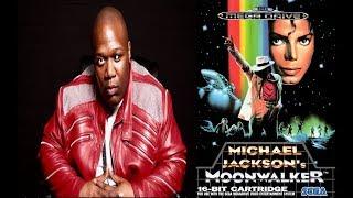 Jack Thriller & Michael Jackson Moonwalker On Sega Genesis | #WeGotGame