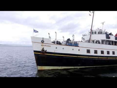 Balmoral - Doon the Clyde