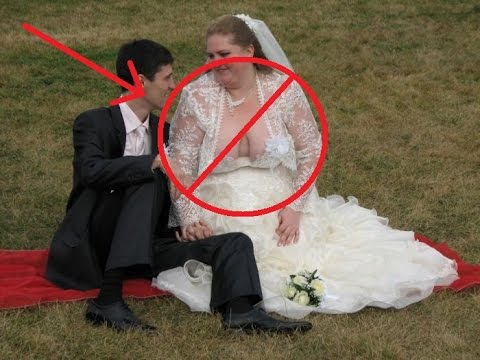 Top 21 Ugly Wedding Dresses You Must See To Believe  YouTube