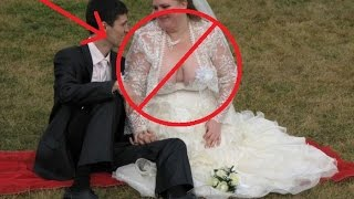 Top 21 Crazy Wedding Dresses You Won't Believe Are Real!
