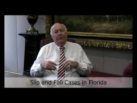 Slip and Fall Cases - Ranier Munns | Bogin, Munns & Munns