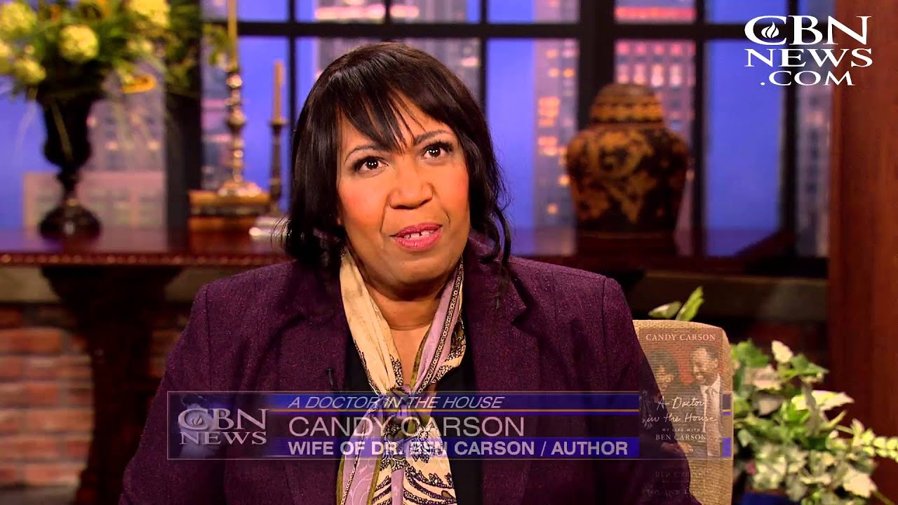 A Doctor in the House Wife Unveils the Real Ben Carson